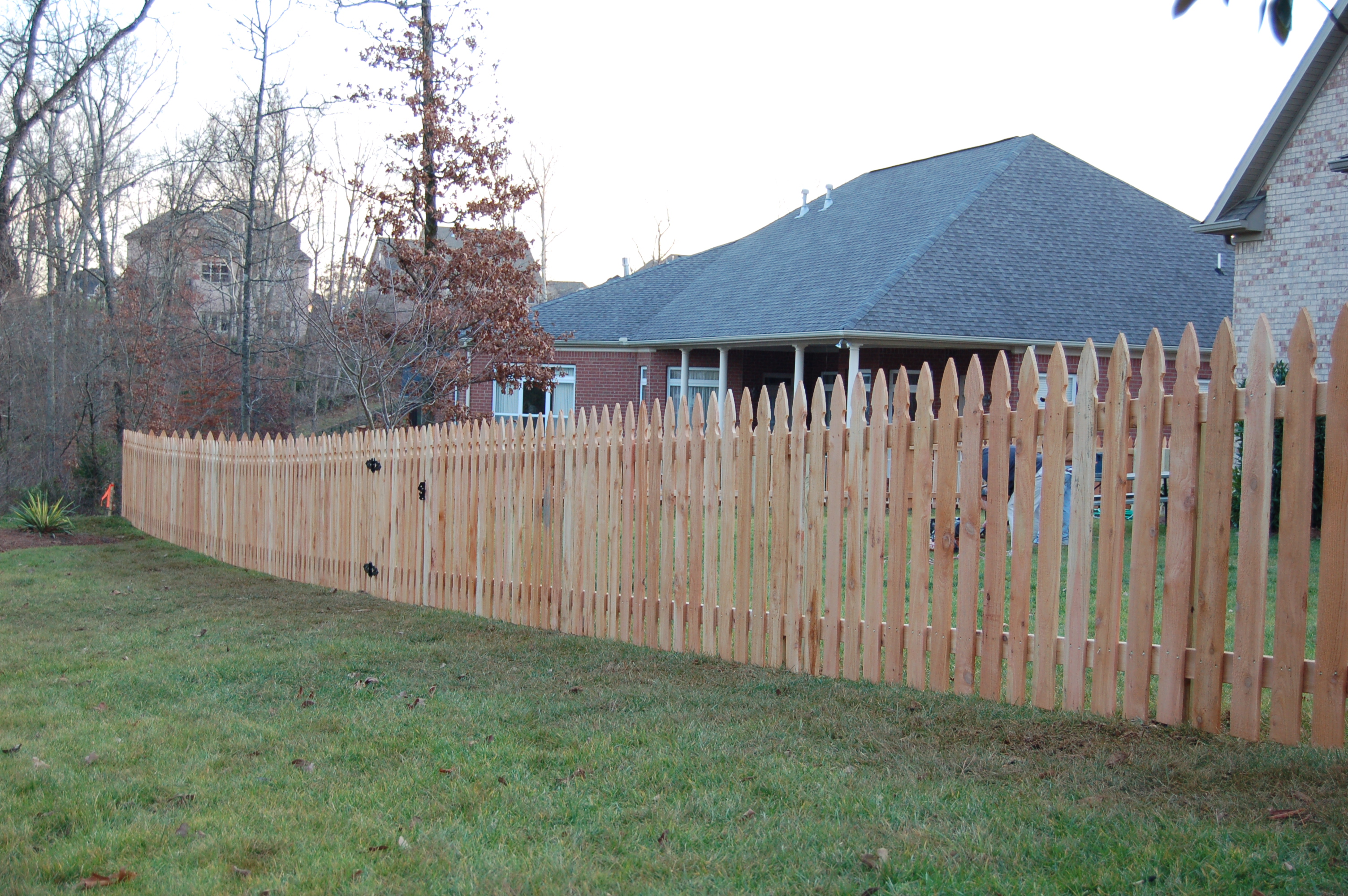 Fence Company Franklin Tennessee Franklin Fence And Deck