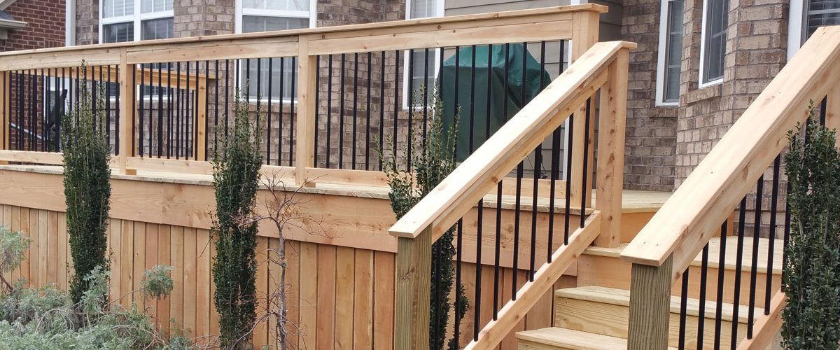 Your Source for Fences and Decks in the Greater Nashville Area