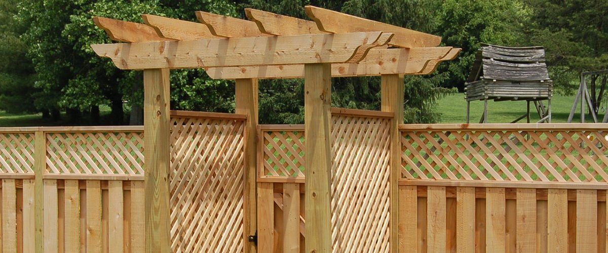 Brentwood's Most Established, Quality-Driven Fence and Deck Contractor